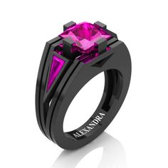 Central Diamond Center Mens Stainless Steel ID Style Bracelet Gentlemans Modern Metal Jewelry New