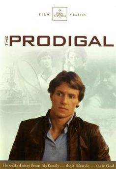 The Prodigal - DVD | He walked away from his family...their lifestyle...their God. | $8.42 at ChristianCinema.com