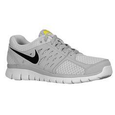 fced1e3b934f0 Nike Flex Run 2013 - Men s - Pure Platinum Wolf Grey Sonic Yellow Black