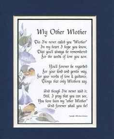 Genie's Poetry| Genie's Poems| Poetry Gifts| Massachusetts | Mother