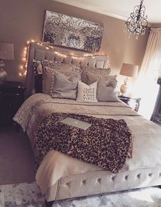 pinterest: @ nandeezy † #Teenagegirlbedrooms