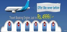 Flight Booking Software- a fast look At the benefits It Offers!