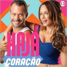 Trilha Sonora Haja Coração Volume 1 (2016)