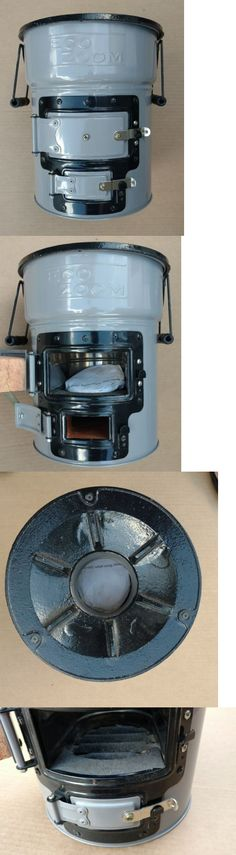 Heating Stoves 84184: Ecozoom Portable Rocket Stove Cooking Camping Backpacking Outdoor Hunting New -> BUY IT NOW ONLY: $129.47 on eBay!