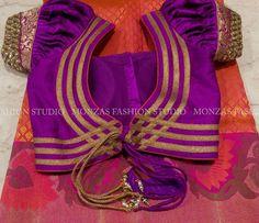 Chudithar Neck Designs, Blouse Designs High Neck, Patch Work Blouse Designs, Maggam Work Designs, Simple Blouse Designs, Saree Blouse Designs, Blouse Neck Patterns, Designer Blouse Patterns, Saree Blouse Models