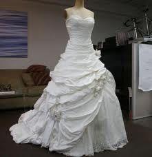 Pnina Tornai wedding gown