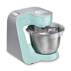 Bosch Küchenmaschine Styline Colour MUM54020 ✓ Jetzt für 208,45 € (31.07.16) bei Springlane.de ✓ Versandkostenfrei