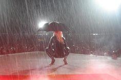 rain in medellin