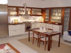 cucina color ciliegio - Cerca con Google | Cucina | Pinterest ...