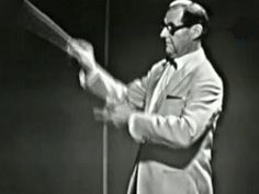 William Lind - Conductor Sweden