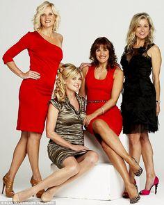 9 Best Carol Smille Images Tv Presenters Tv Girls