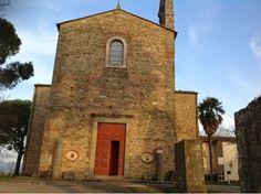 BACCO PER BACCO: Abbazia di S.Maria Assunta a Farneta,Cortona