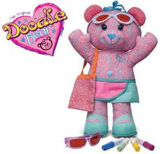Doodle Bears were awesome.