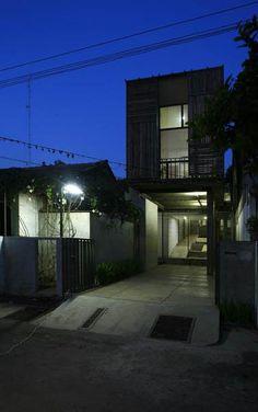 Gallery - Wisnu & Ndari House / djuhara + djuhara - 10
