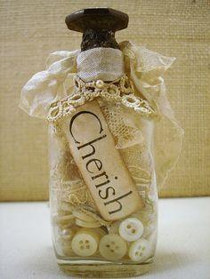 . ] cherish