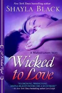 Wicked To Love - A Wicked Lovers Novella by Shayla Black, - short story super hot Maya Banks, Sylvia Day, I Love Books, Books To Read, My Books, Romance Authors, Romance Books, Shayla Black, Inspirational Books