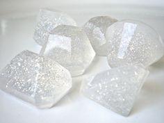 Great gift! Soap - Handful of Jewels Novelty Kids Soap - Set of 6. $6.00, via Etsy.