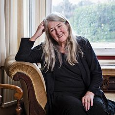 'I'm niche; that eccentric old girl who talks about Romans'.  historian Mary Beard   Portrait by Michael Leckie for The Times