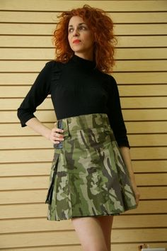 Focus on the Good because it's Friday 😇😇 Nothing can Dim the Light which Shines from within #scottishkiltshop #scottishkilt #kilt #kiltshop #skirt #scottish #womensfashion #stylishskirt #kiltfoewomen #camokilt Kilt Skirt, Camo Skirt, Dress Skirt, Camouflage, Women's Camo, Kilt Shop, Kilts For Sale, Leather Kilt, Utility Kilt