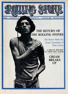 Best Rolling Stone Covers List | Iconic Rolling Stone Magazine Covers