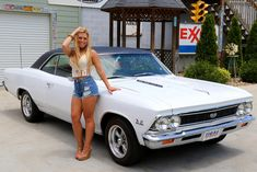 1966 Chevrolet Chevelle For Sale | All Collector Cars
