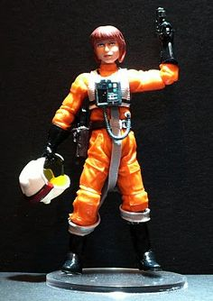Shira Brie, Rogue Squadron