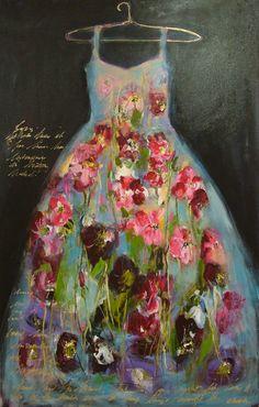 Dresses - Christine Bowen