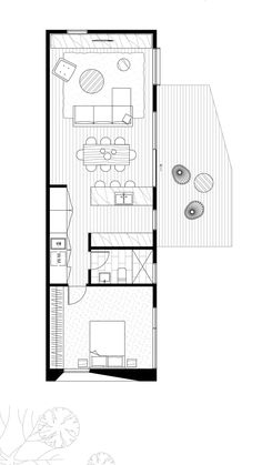 Guido Maria Kretschmer Home&Living Boxspringbett Chelles Guido Maria KretschmerGuido Maria Kretschme The Plan, How To Plan, Building A Container Home, Container Home Plans, Container Cabin, Container Buildings, Container Houses, Small House Floor Plans, Condo Floor Plans