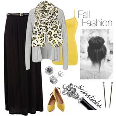 8c30e74a2f05a A cute Fall Fashion outfit with adorable accessories, including Lilla Rose  Hairsticks! @ The Modest Mom
