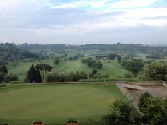 Golf Resort Castel Gandolfo
