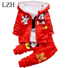 a01b71b1b Children Boys Clothes 2019 Autumn Winter Girls Clothes 3pcs Easter Outfits  Kids Costume Boys Sport Suits For Girls Clothing Sets