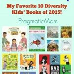 Today is Multicultural Children's Book Day!