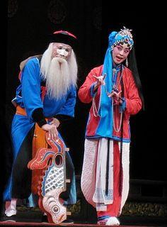 蘇三起解  Peking Opera ---- Su San Lion Dragon, Zhou Dynasty, Dragon Dance, Chinese Opera, My Fair Lady, Traditional Chinese, Photo Reference, Homeland