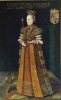Margareta Eriksdotter (Leijonhufvud) – Wikipedia
