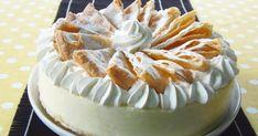A múlt héten papírgyűjtés volt a suliban. Nálunk ez már hagyománnyá vált, hogy a gyerekek a nagy munkáért cserébe kapnak egy tortát. Idén ez... Hungarian Desserts, Hungarian Cake, Hungarian Recipes, Cake Recipes, Dessert Recipes, Snacks Dishes, Cakes And More, Cake Cookies, Vanilla Cake