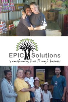 They aim to see lives and communities transformed by empowering people to become economically sustainable. They do this through an education and mentoring programme. Epic Solutions aims to bring power back to those whose condition has gotten them thrown out of employment as a result of fear and poor understanding of the disease.  If you would like to support this organisation, please visit their website: Making A Budget, Business Money, Investing Money, Non Profit, Starting A Business, How To Become, Education, Website, Awesome