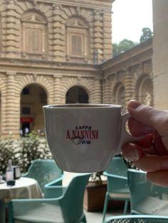 Coffee Florence Italianvibes Aesthetic