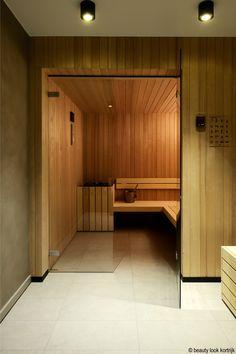 KAAMOS sauna realisatie. Kijk op onze website voor meer real life uitvoeringen. Modern Saunas, Sauna Design, Sauna Room, Spa Rooms, Plunge Pool, Winter Garden, Jacuzzi, Swimming Pools, Relax