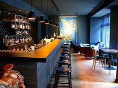 BRYK Bar Berlin - Prenzlauer Berg Rykestr. 18 täglich