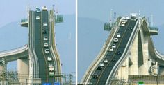 5 Craziest Bridges of The World