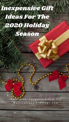 Holiday traditions and gift buying will certainly be different this year due to the pandemic caused by COVID-19. So, these inexpensive gift ideas for the 2020 holiday season are a must.