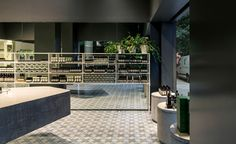 Brand extension: Aesop opens a seamless new store in São Paulo | Lifestyle | Wallpaper* Magazine