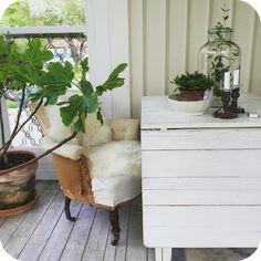 Älskade veranda ~ Beloved porch