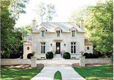 Spec home designed by Stan Dixon