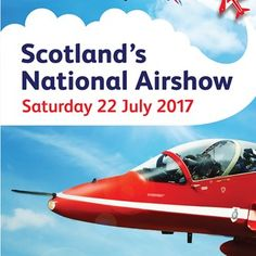 Wing your way to one of Scotland's best days out this year at National Museum of Flight, East Fortune.