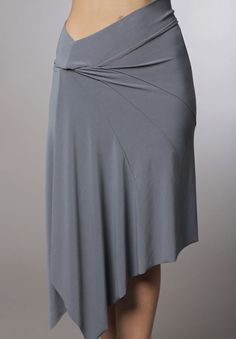 Dancemo Inspiration Latin Dance Skirt