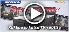 Sotkassa saat kaikista ostoista Plussaa! | Sotka.fi