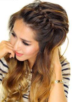 fonott+frizurák+-+fonott+hajpánt