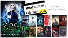 Check out the Mega Paranormal Romance and Urban Fantasy Party featuring, Before The Edge by Kallysten! Learn more about the book and enter to win an $1,000 Amazon Gift Card here!
