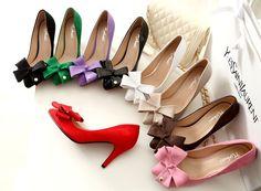 Encontrar Más Bombas Información acerca de 2014 de moda elegantes tacones altos zapatos de la boda clásico color puro yardas grandes para mujer de los zapatos size34 42 envío gratis, alta calidad de arranque de zapatos, China zapatos de la India Proveedores, barato zapatos de envío gratis a canada de Elizabeth's favorite en Aliexpress.com